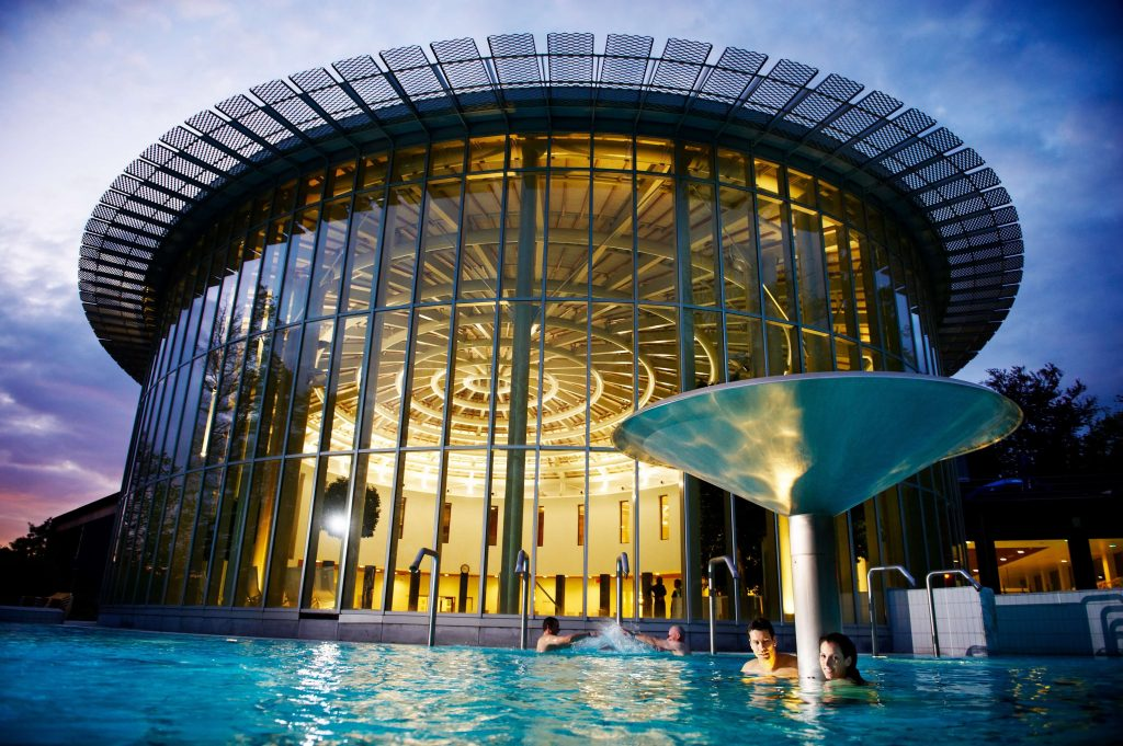 Thermen van Spa