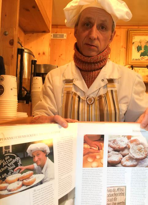 Thüringer Pfannkuchen