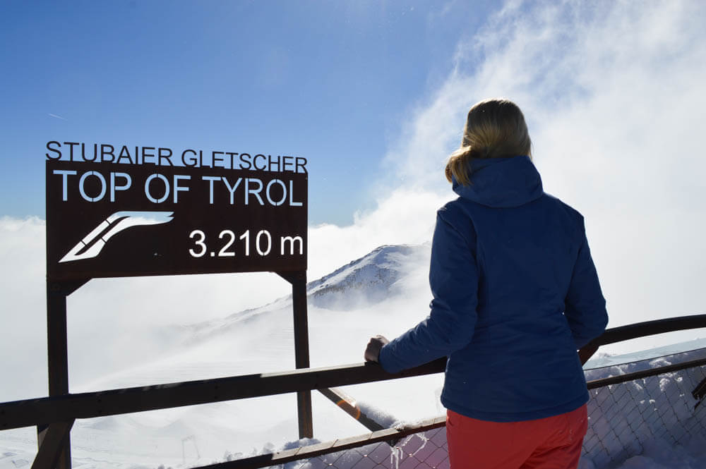 Top Of Tyrol - Hoogste uitzichtpunt in Tirol