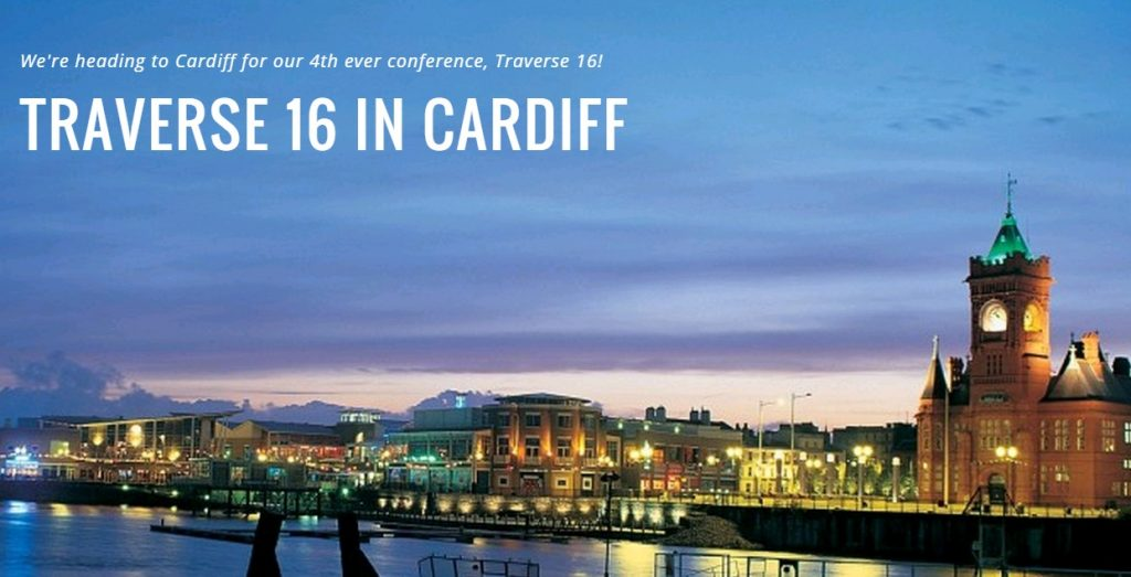Overzicht Travelblogger events 2016