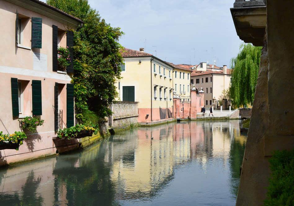 Treviso - autorondreis
