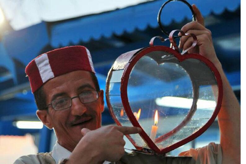Naar Tunesie op vakantie?