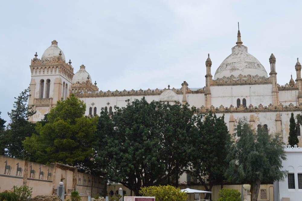 Tunesie - Carthago