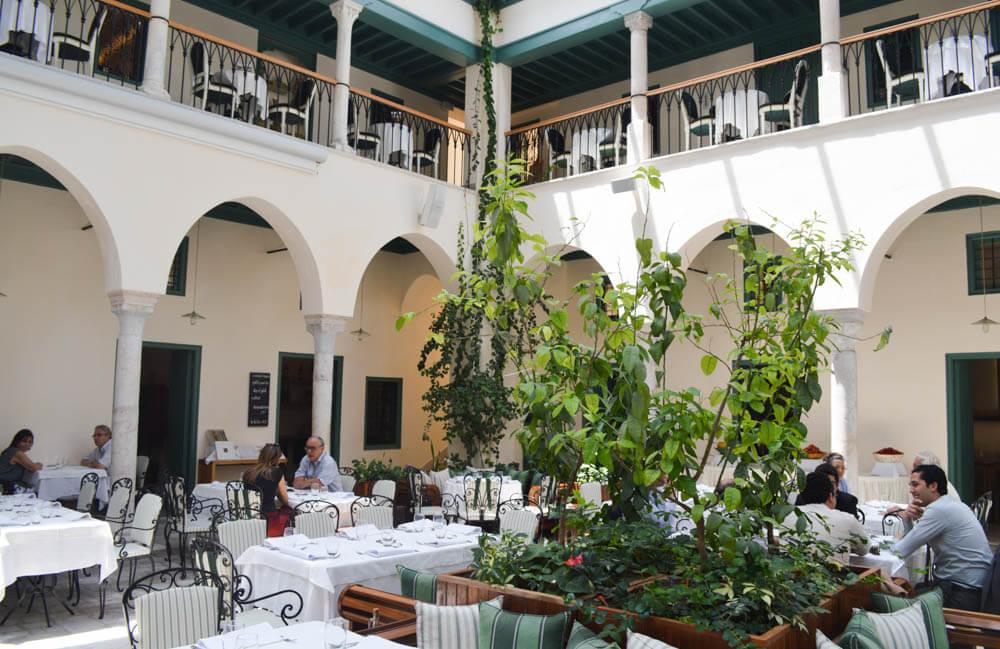 Foundouk El Attarine -Tunis