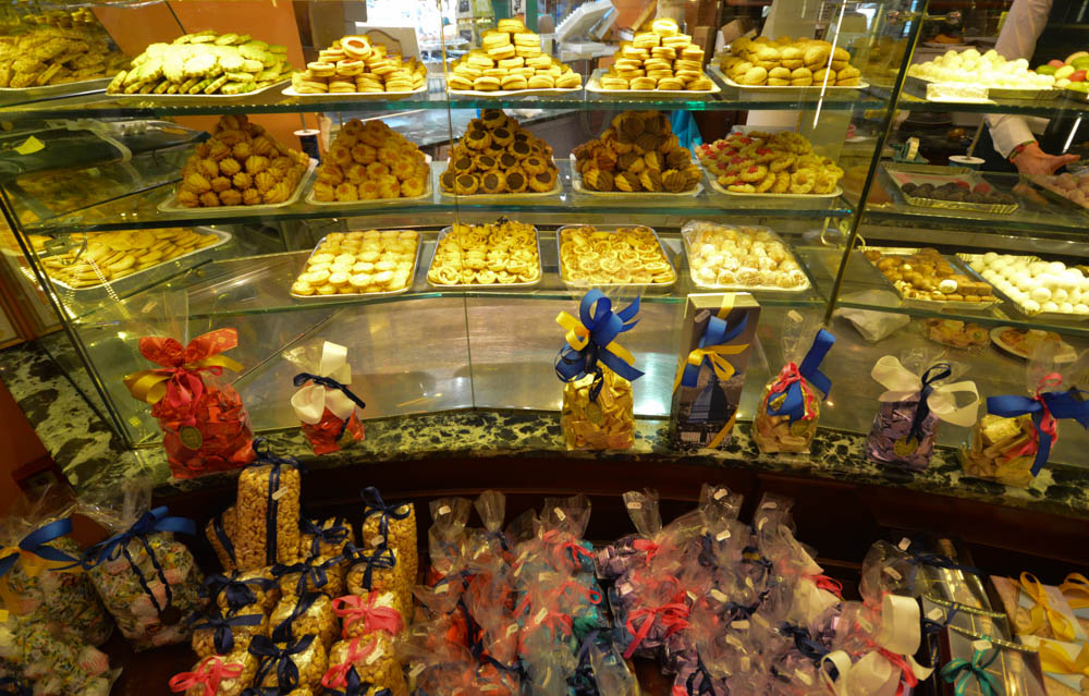 Sweet Torino, chocolate, sweets & cookies