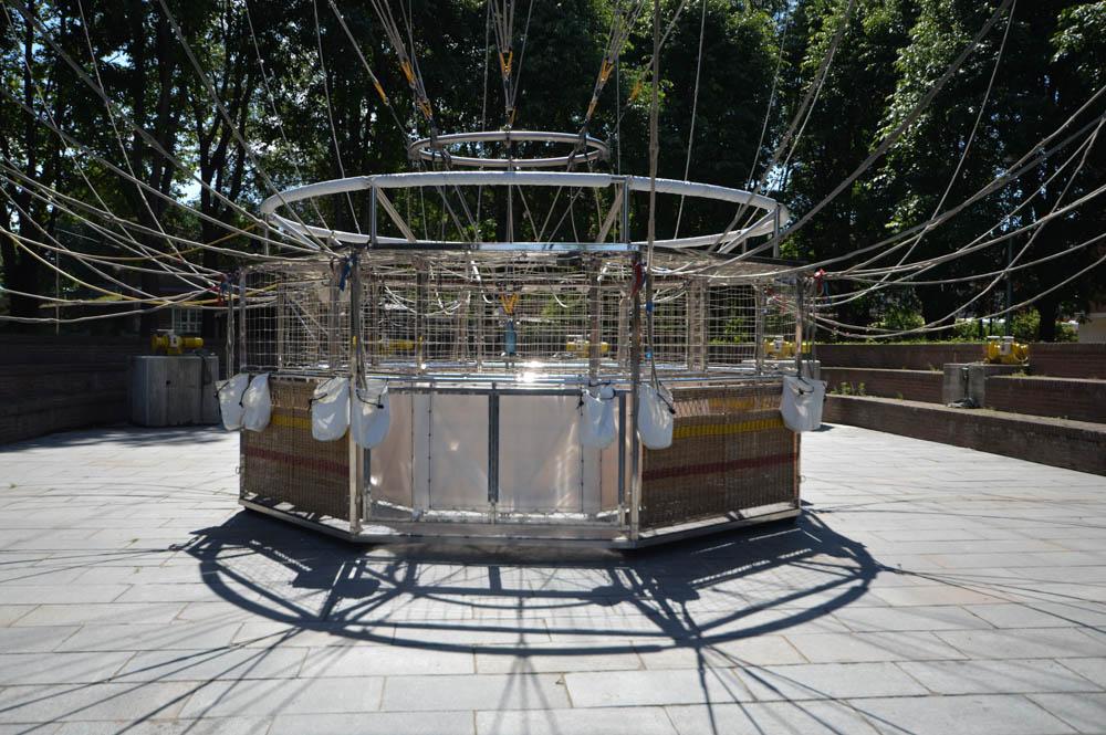 Turin Eye: Turijn vanuit de lucht