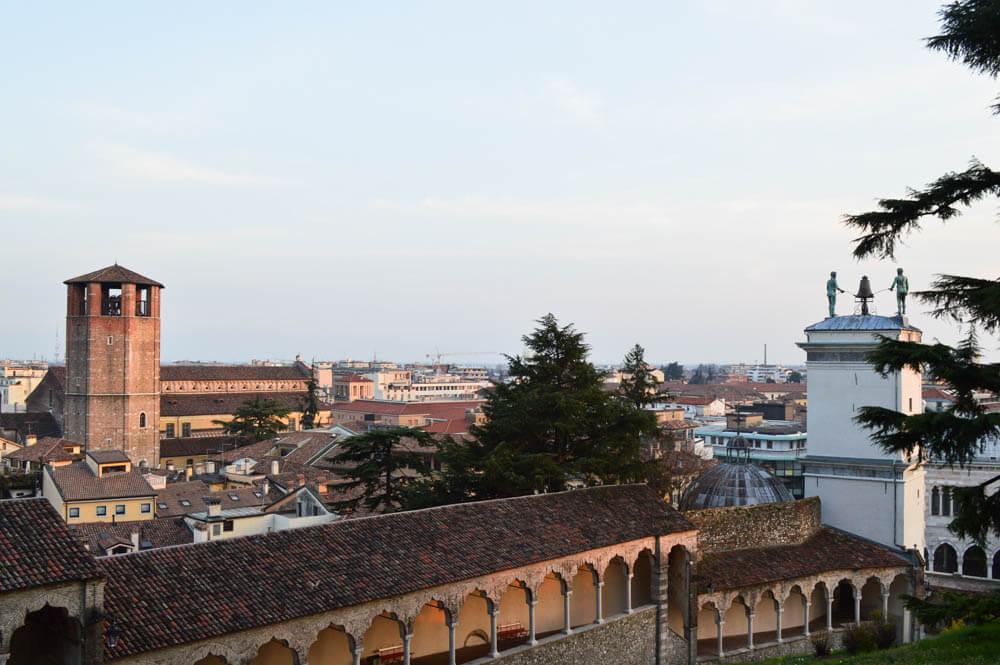 Udine - Italie