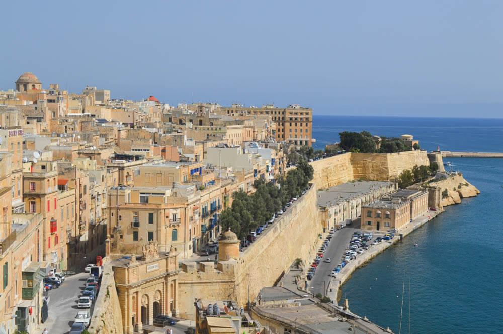 Fotografietips kanonschoten Malta
