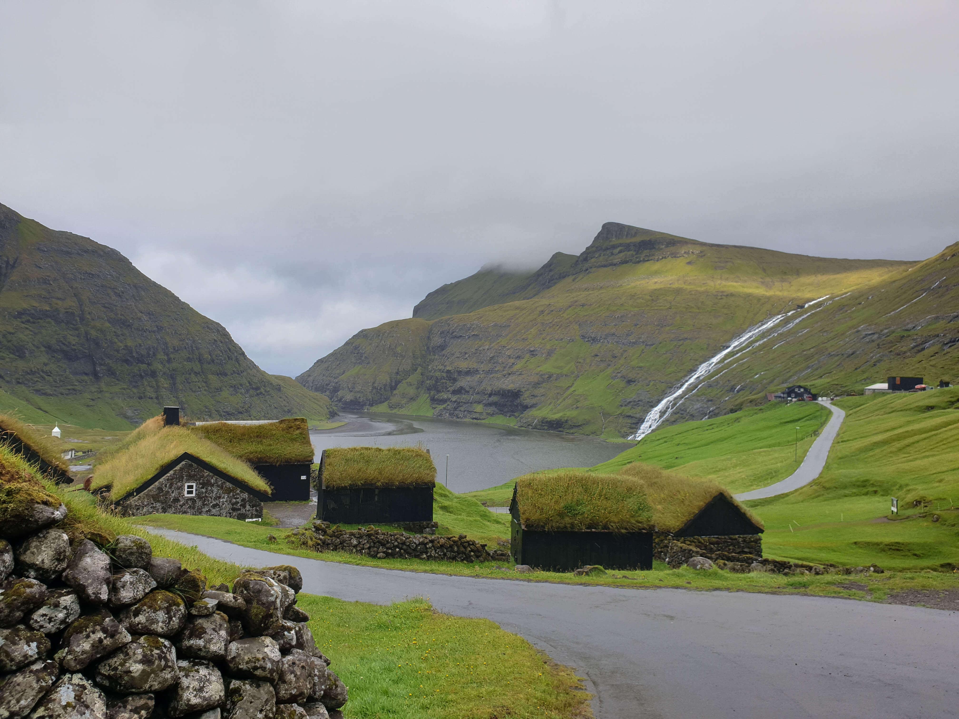 Mooiste foto's Faeröer Eilanden