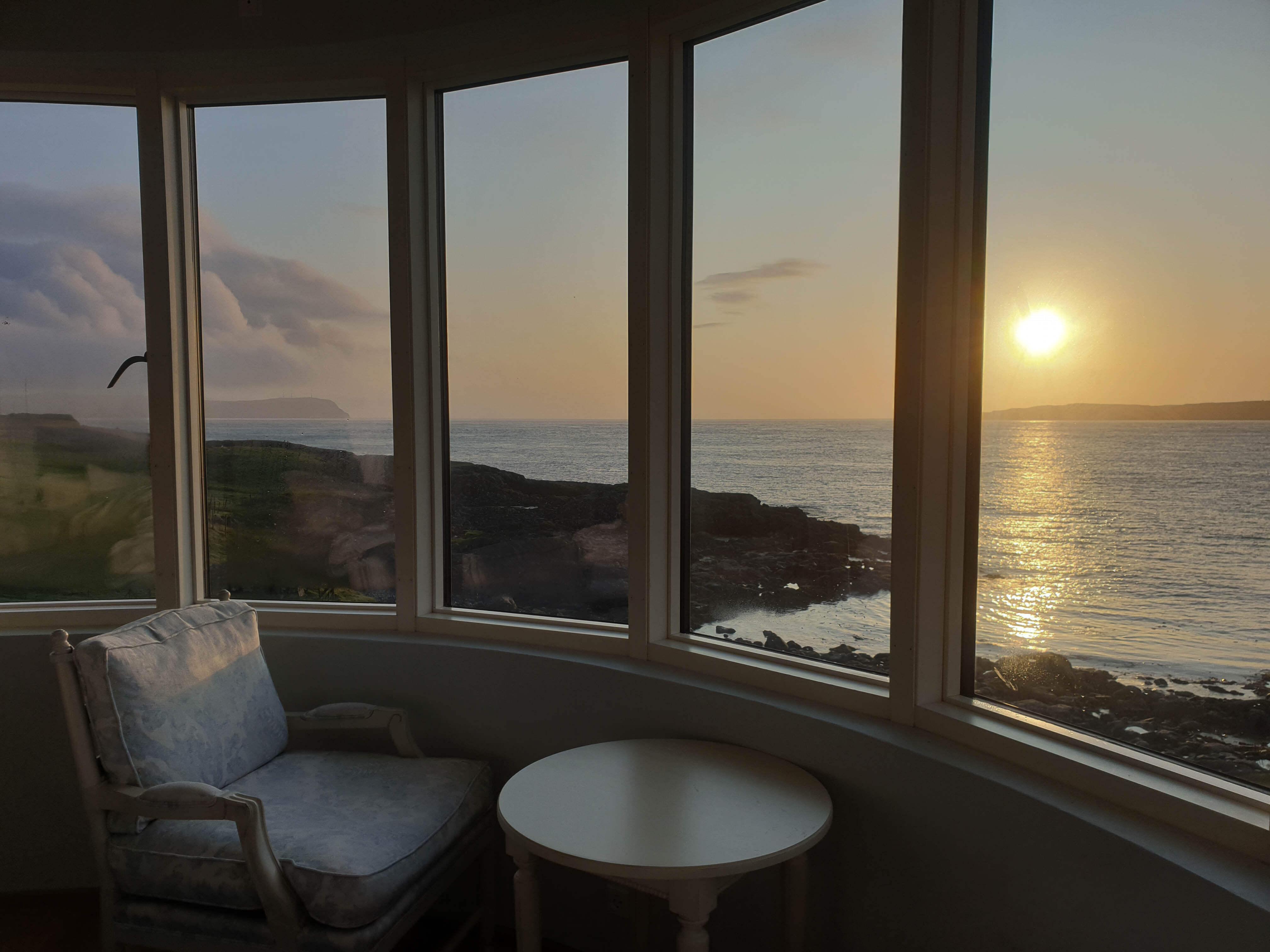 Havgrím Seaside Hotel in Tórshavn