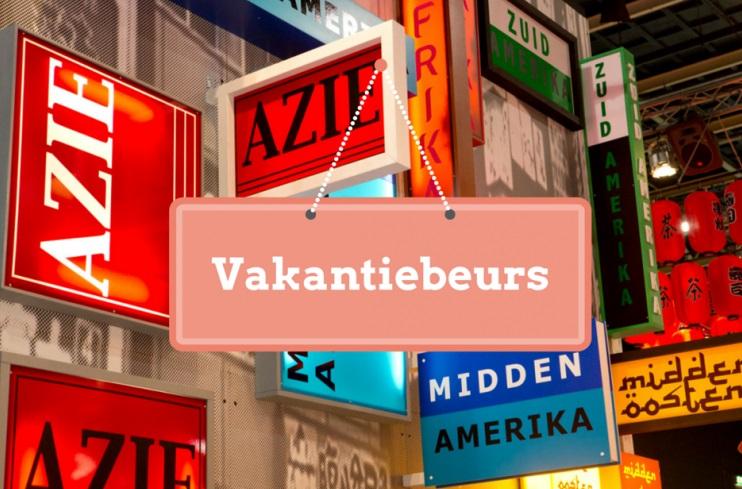 Vakantiebeurs Utrecht, een dagje vakantie in eigen land