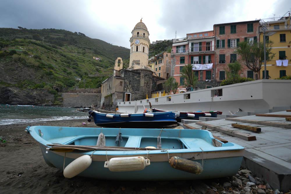 Vernazza - Cinque Terre