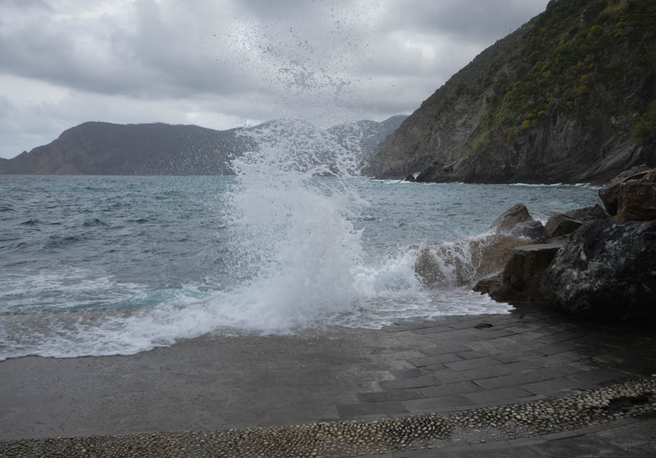 Fotoreport: Vernazza