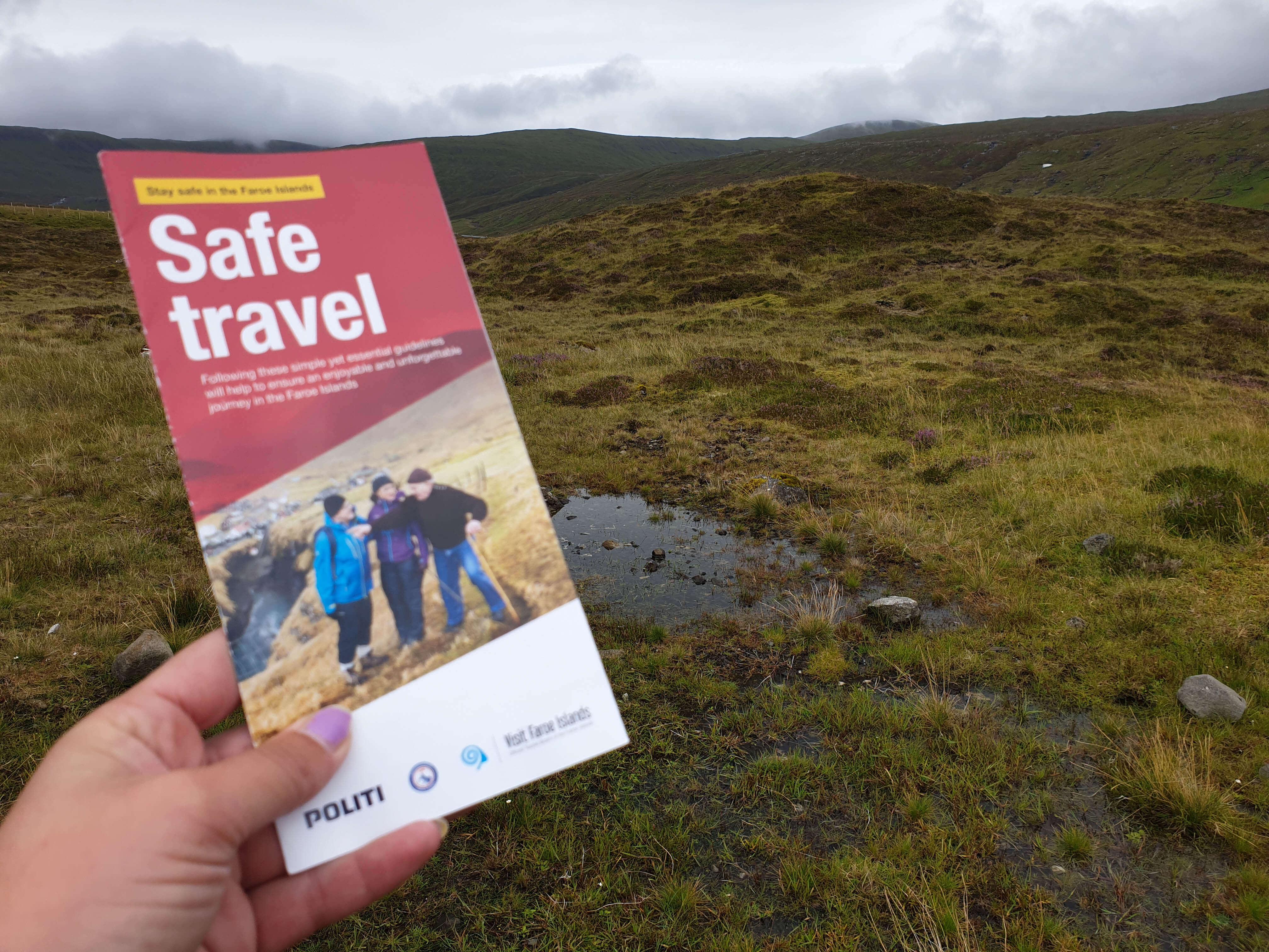 Vervoer op de Faeröer Eilanden