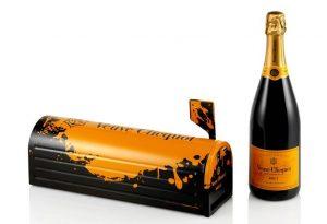 Een reis over de wereld, Veuve Clicquot lanceert twee limited editions