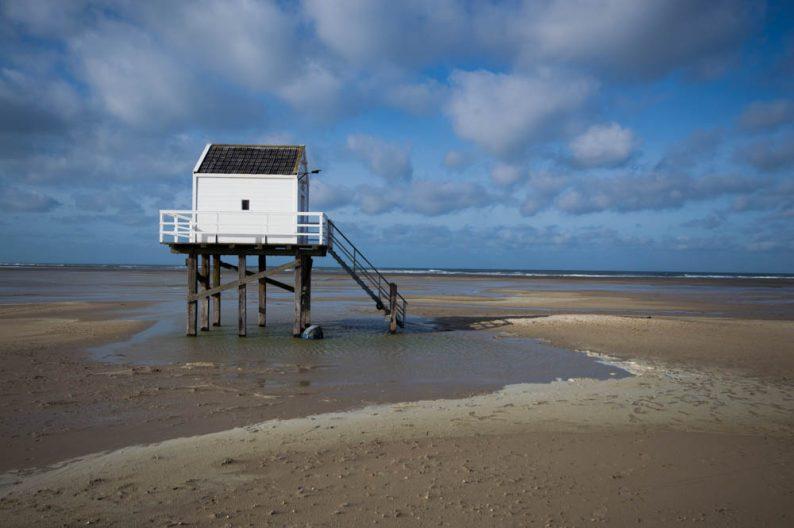 Originele vakantie ideeën Nederland