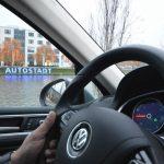 Volkswagen Touareg SUV autotest, Autostadt