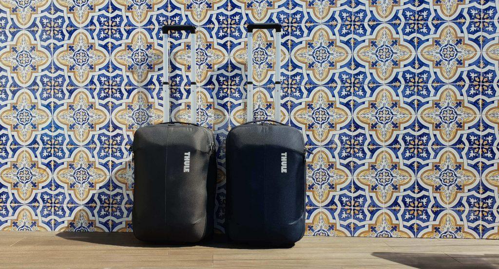 Thule beste handbagage koffer 2018