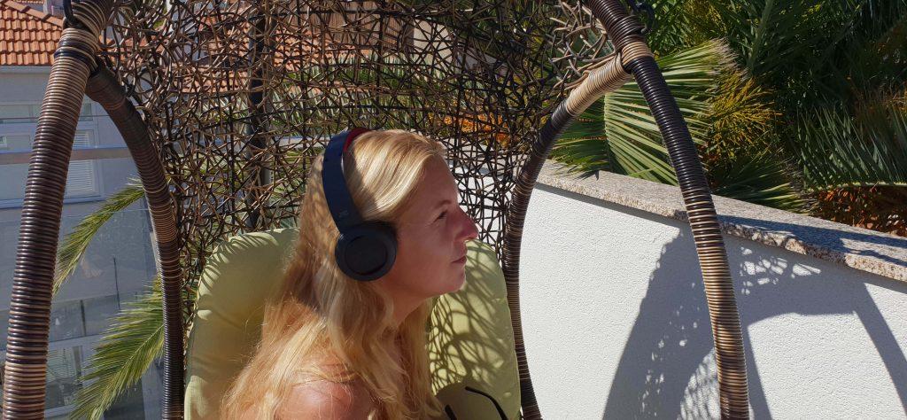 Voordelen draadloze koptelefoon met bluetooth