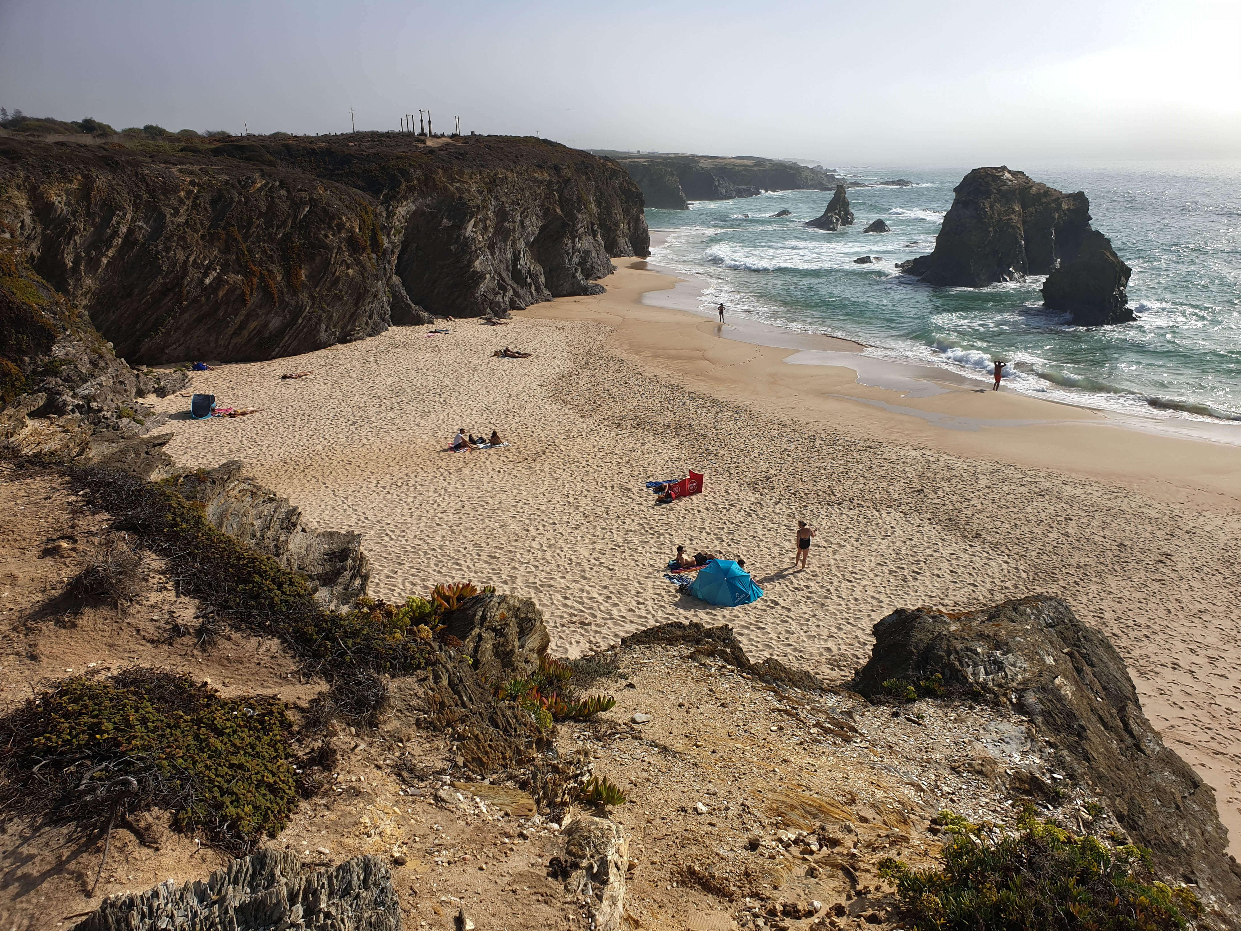 Wat te doen aan de Alentejo kust