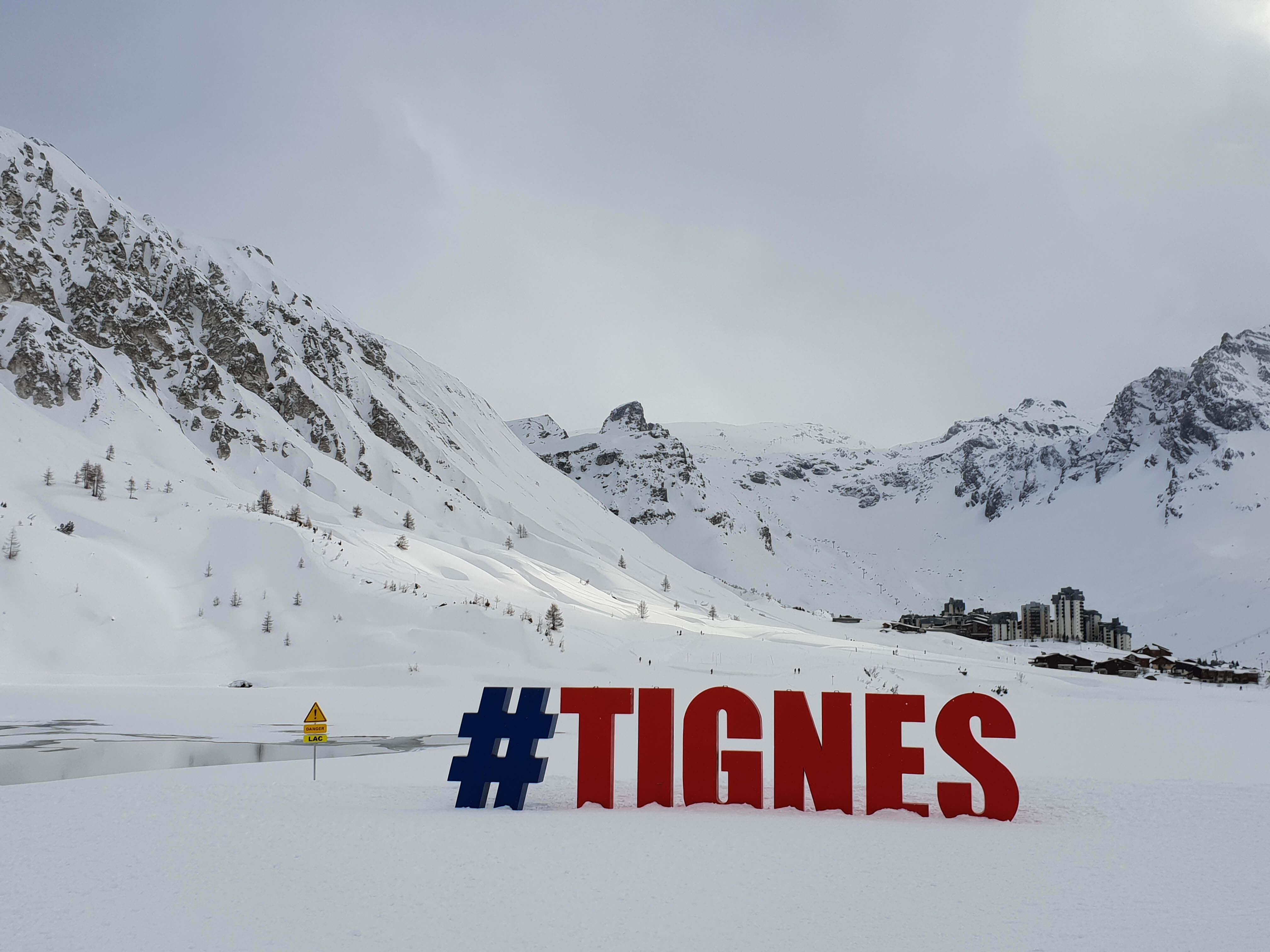 Wat te doen in Tignes Frankrijk Wintersport