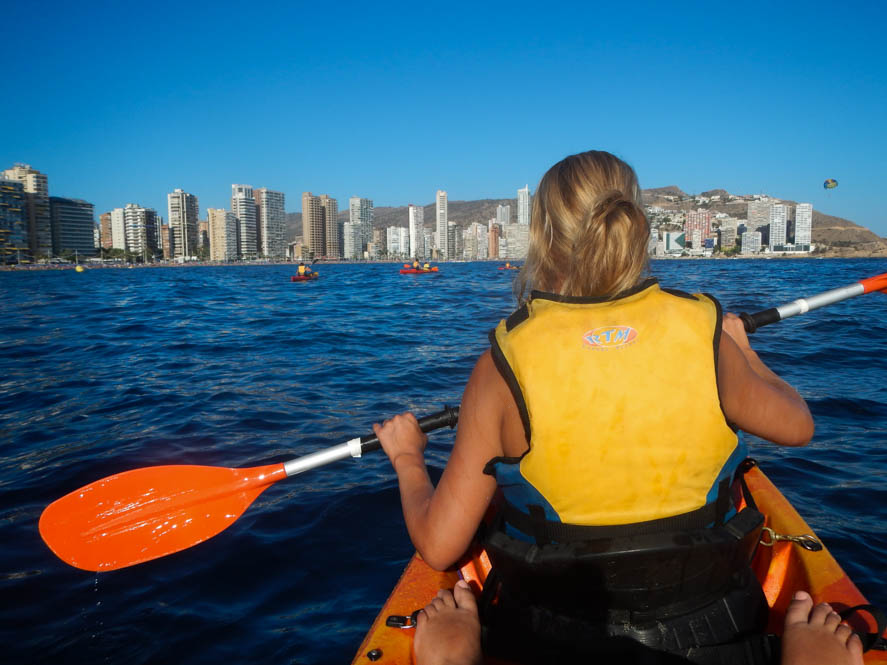 Watersport - Benidorm