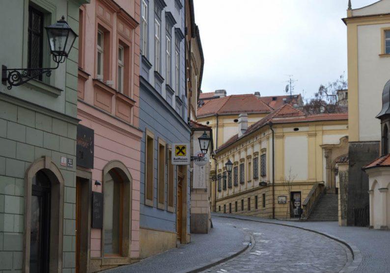 Citytrip weekend Brno, Tsjechië