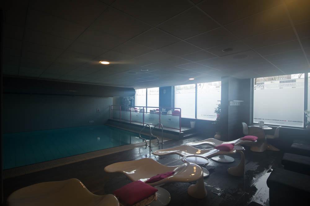 Fotoblog: WestCord Fashion Hotel Amsterdam