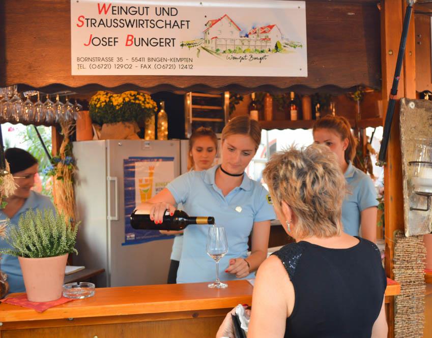 Wijnbouwerfeest van Bingen