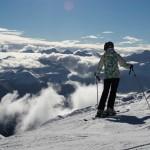 Fotoblog: Wintersport Alpe d'Huez