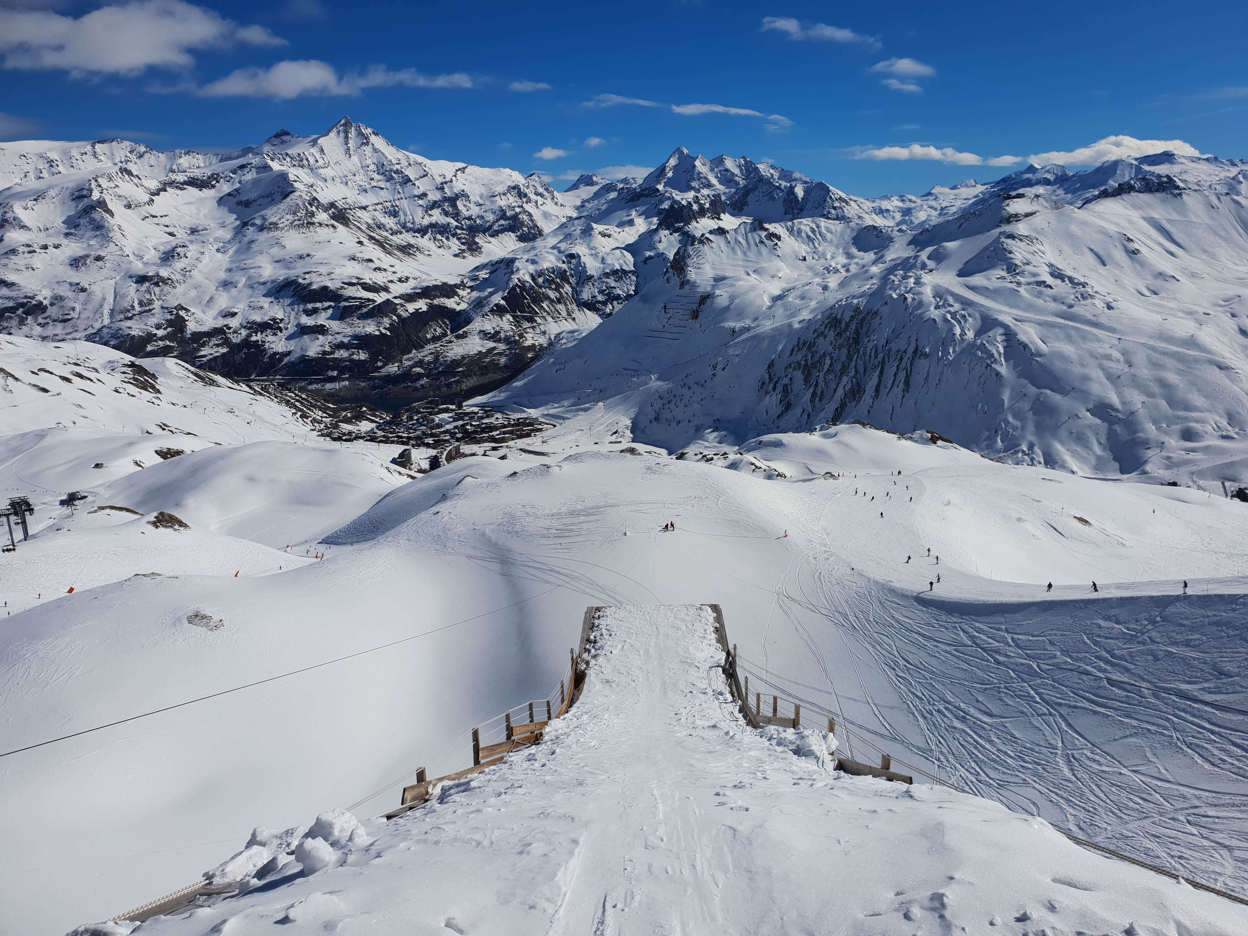 Wintersport Frankrijk gebieden