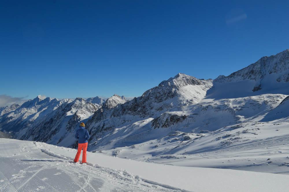 Oostenrijk – Stubaital