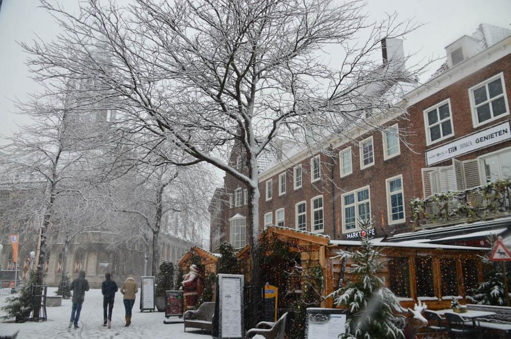 Winterterassen - Middelburg