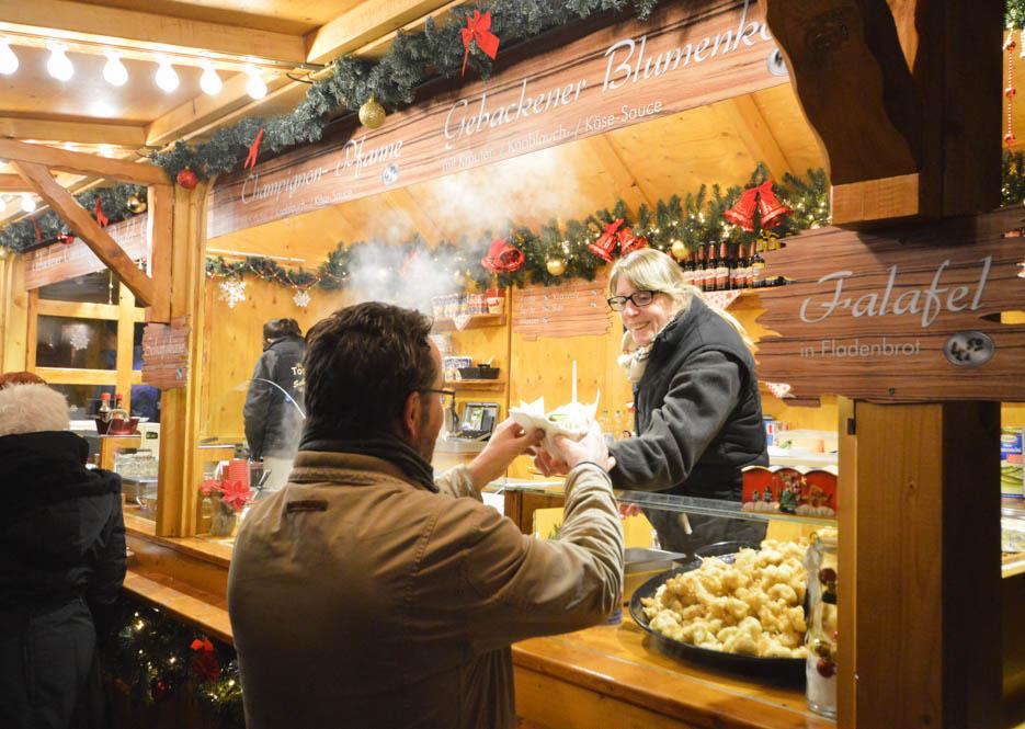 Wolfenbuttel- kerstmarkt
