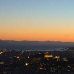 Fotoblog: Beste zonsondergang spot in Athene