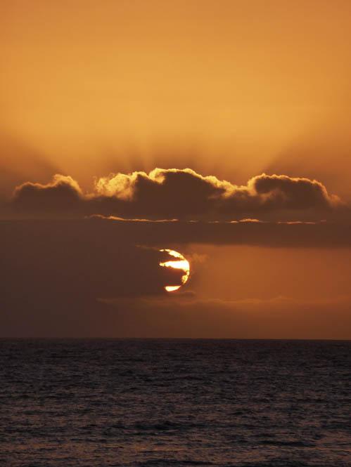 Fotoblog: Mijn mooiste zonsondergangen