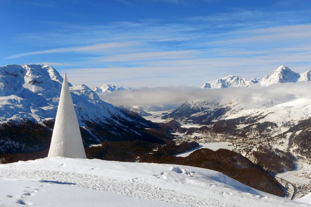Zwitserland-bergen-stmoritz