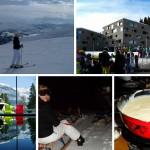 Wintersport in Graubünden, ontdek Laax – Flims – Falera