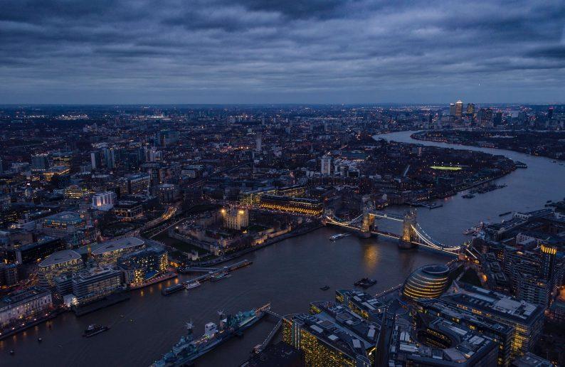 Aparte dingen doen in Londen