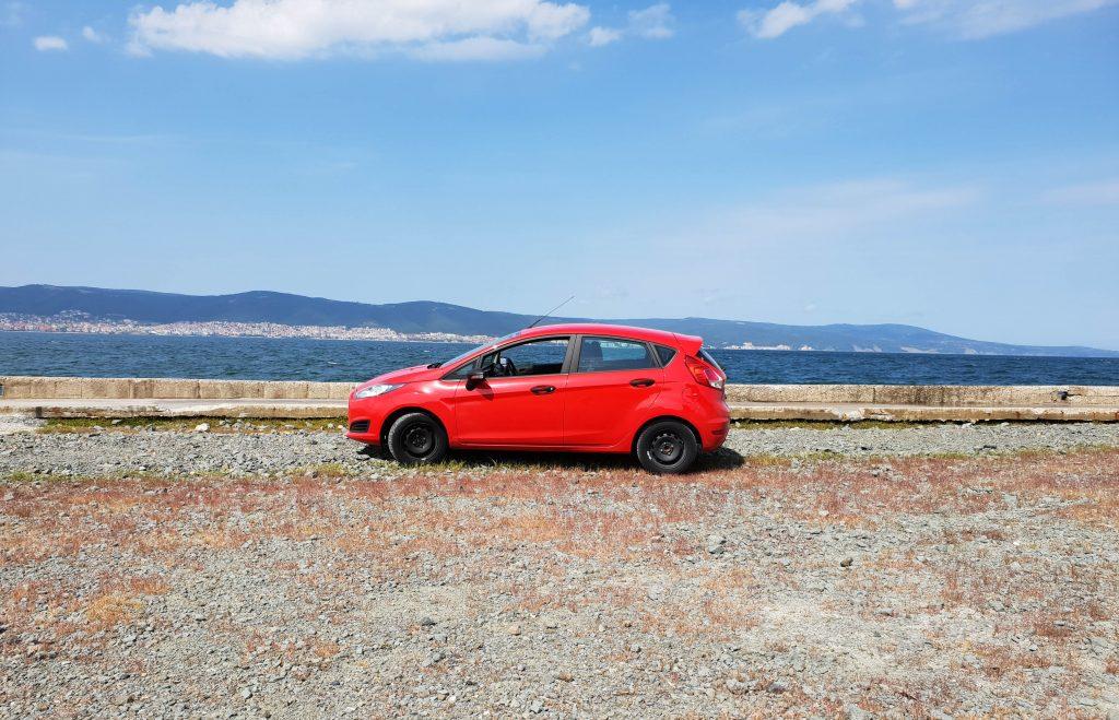 Auto huren Bulgarije ervaringen