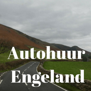 Auto huren Engeland