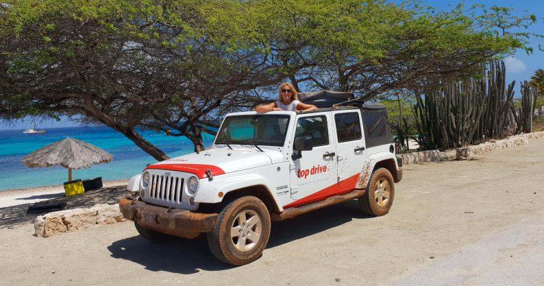 Auto huren Aruba tips en ervaringen