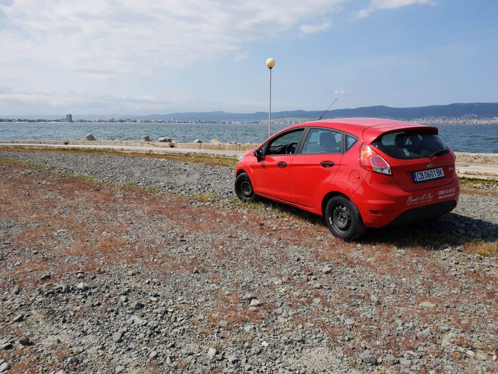 auto huren Bulgarije
