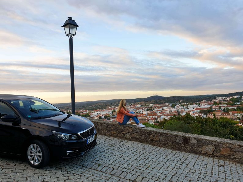 Auto huren in Portugal tips en ervaringen
