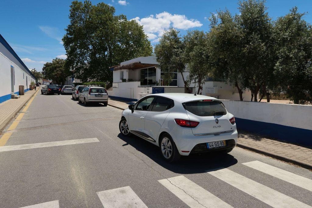 Auto huren in Portugal leeftijd