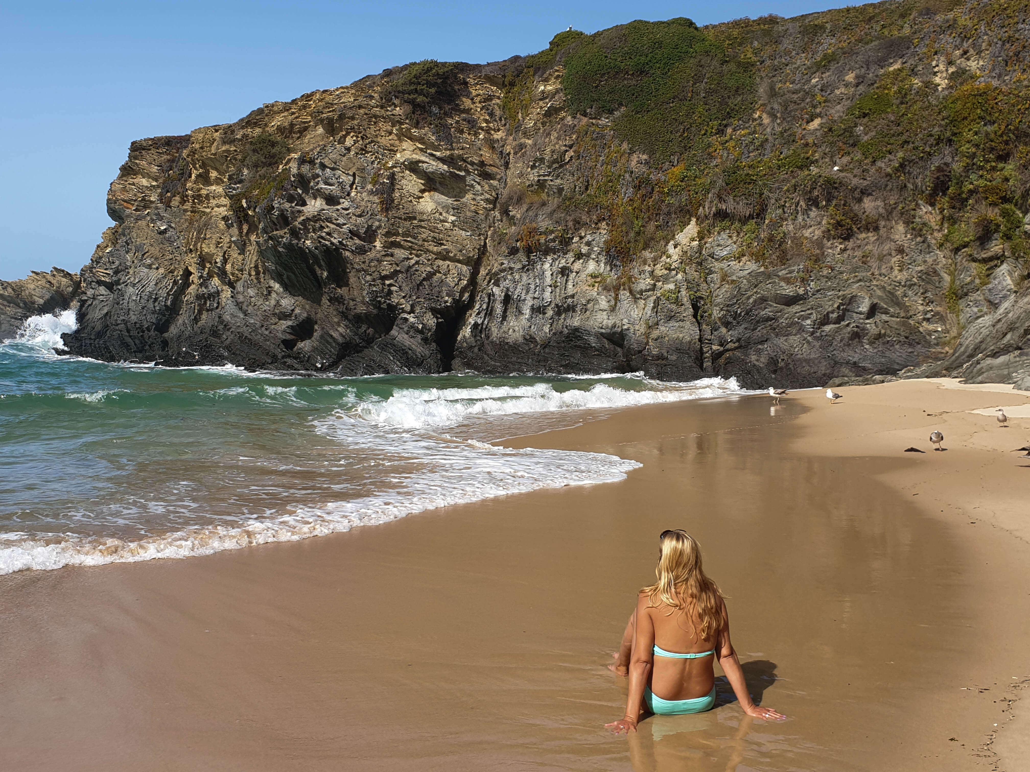 Ontdek de mooiste stranden met je huurauto