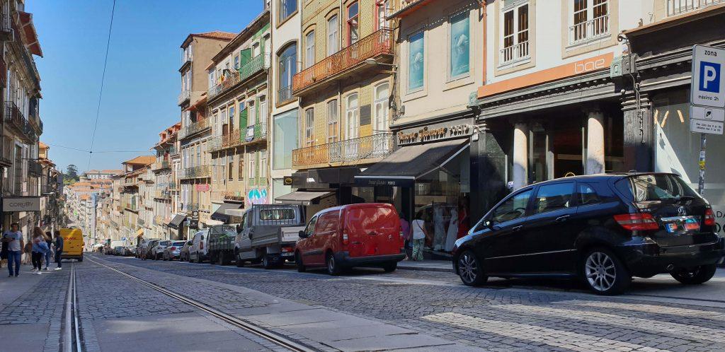 Auto huren in Portugal zonder creditcard