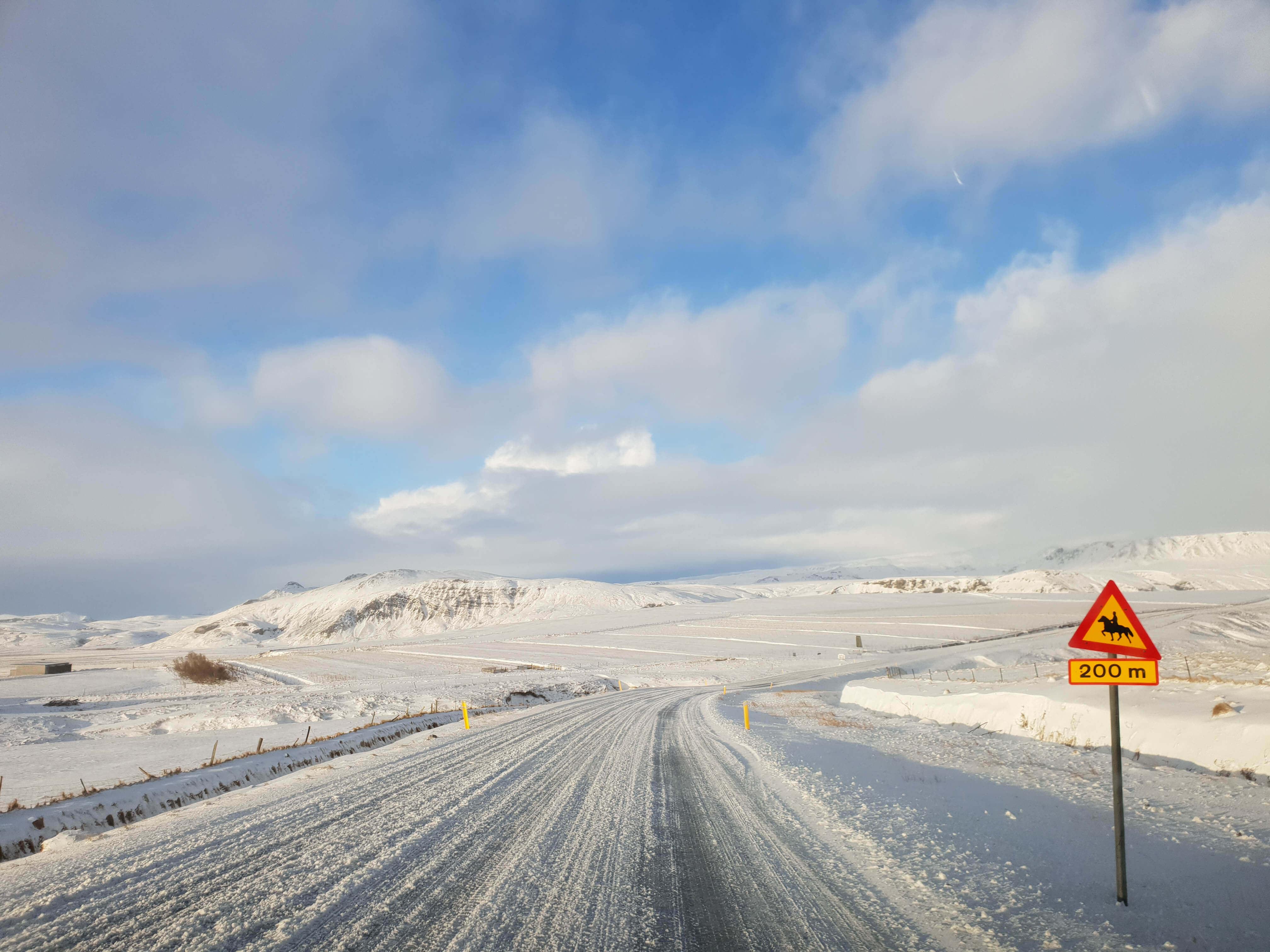 Autorijden in IJsland, alles wat je moet weten + handige tips