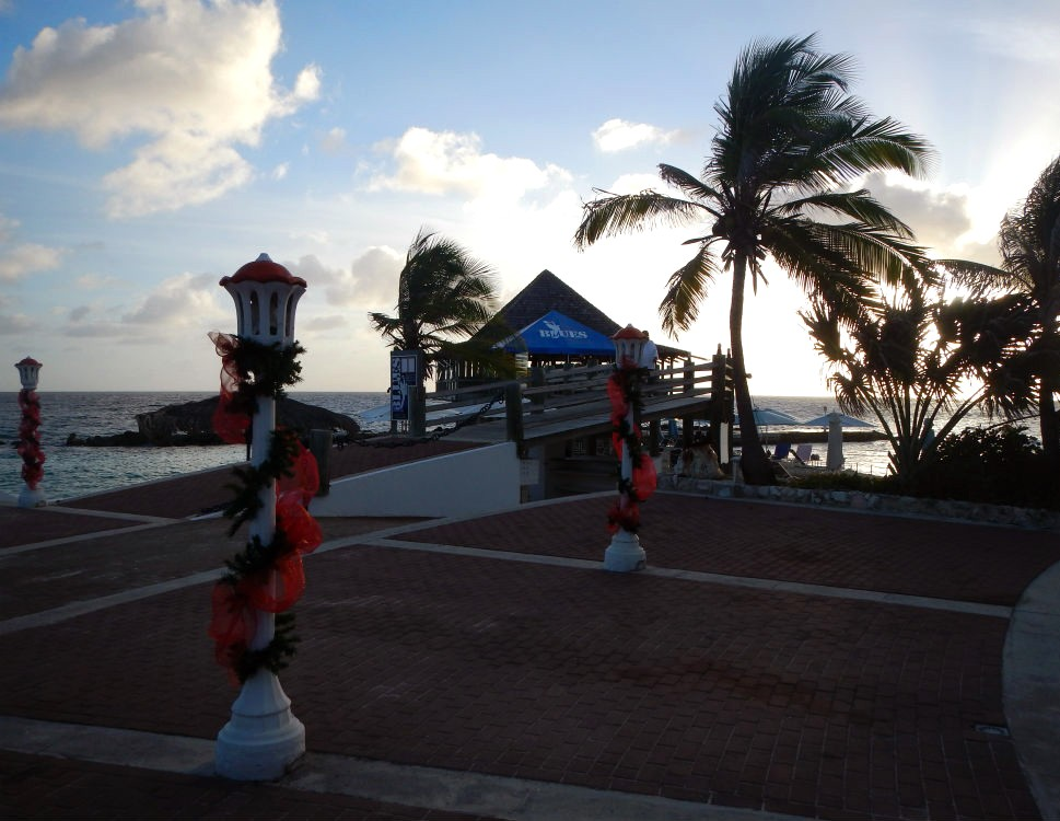 Avila Hotel Curacao