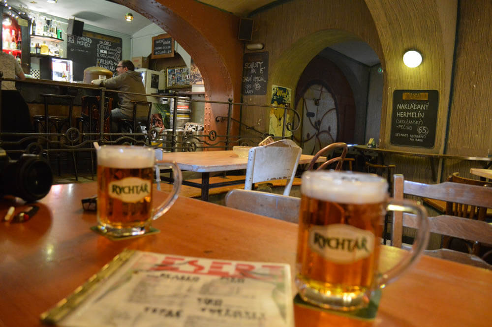 Bierspot Brno